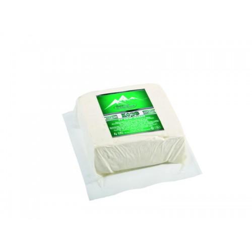 Bulgarian white brined cheese - Goat