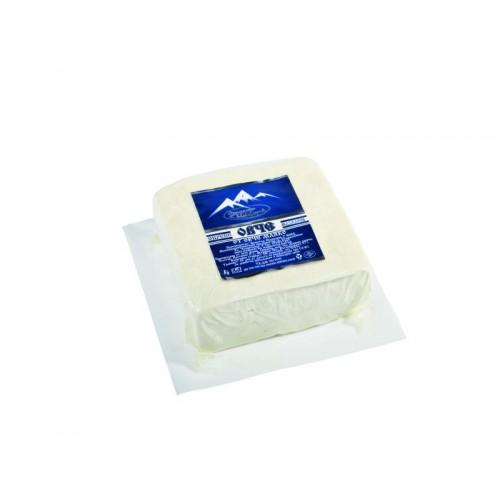 Bulgarian white brined cheese - Sheep