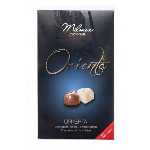 "Chocolates - ""Orienta"" - 0,125 g."