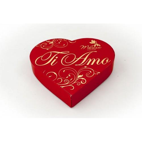 """Chocolates - """"Ti Amo"""" - 0,140 g."""