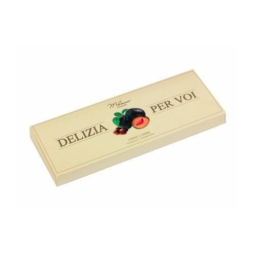 """Luxury chocolates - """"Delizia"""" - 0,180 g."""