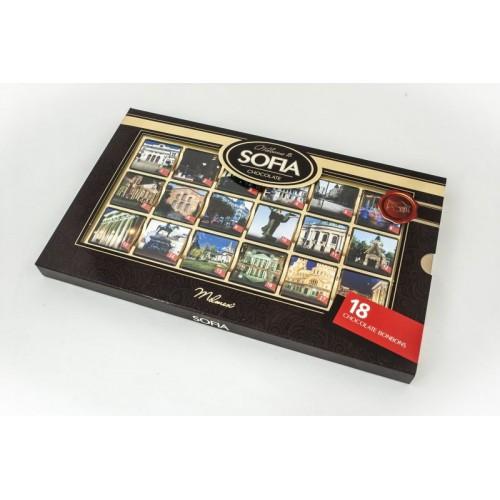 Chocolates - Welcome to Sofia