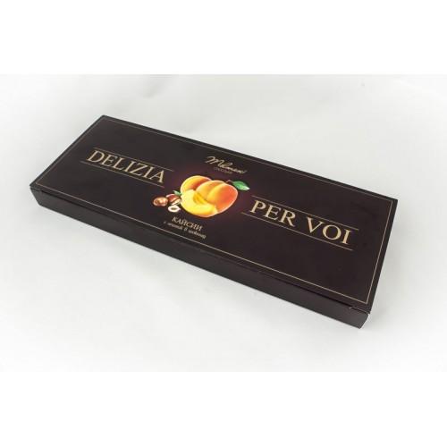 """Luxury chocolates - """"Delizia"""" - 0,210 g."""