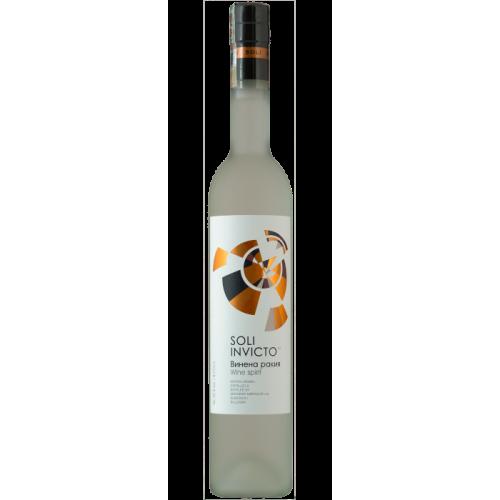 Edoardo Miroglio - Wine Spirit - SOLI INVICTO