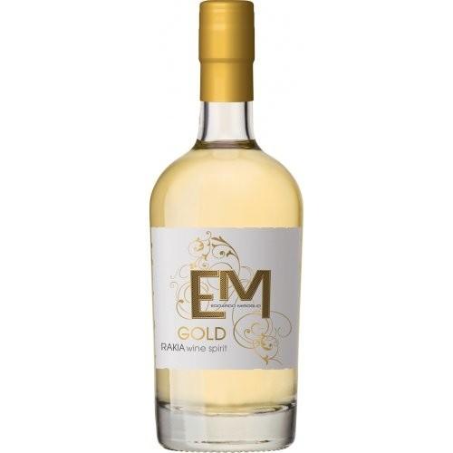Edoardo Miroglio - Wine Spirit - EM Gold!