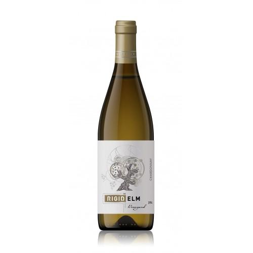 Winery Union - Rigid Elm - Chardonnay 2014 - 0,75 l.