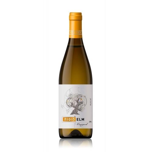 Winery Union - Rigid Elm - Мuscat 2015 - 0,75 l.