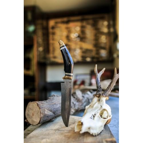 Handmade knive - Model 28