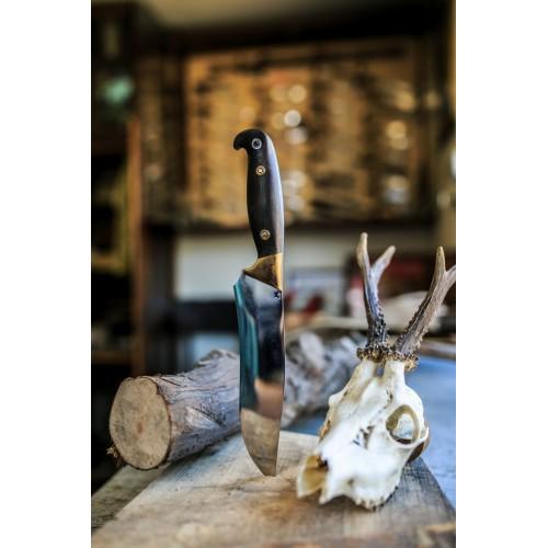 Handmade knive - Model 33