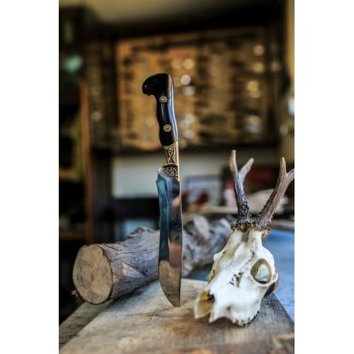 Handmade knive - Model 34