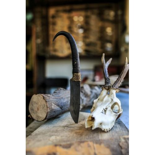 Handmade knive - Model 36