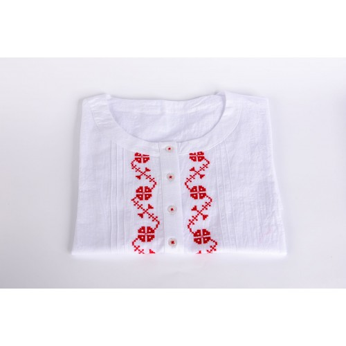 Woman's Shirt - S size - Model 3