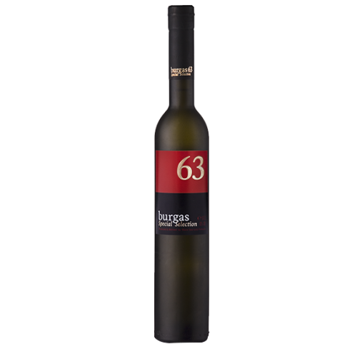 Pomorie - Burgas 63 - Special Selection - 0.5 l.