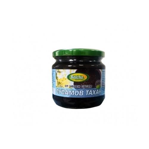 Black sesame tahan - Balcho - 340 g.