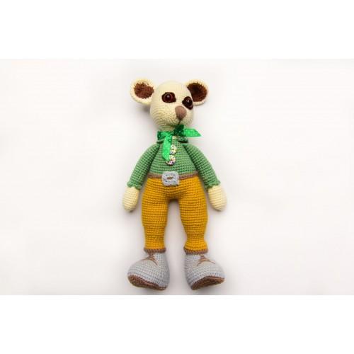 Handmade toy - Model 2