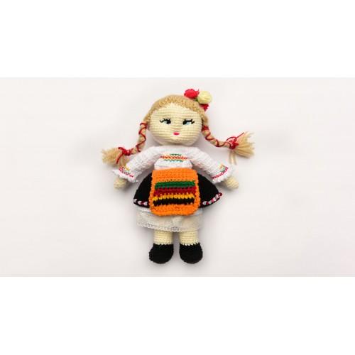 Handmade toy - Model 9