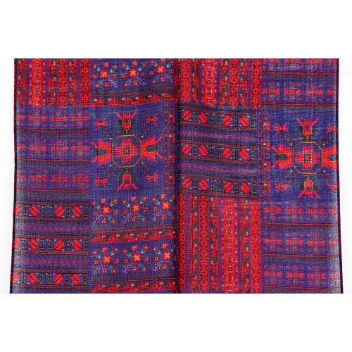 Scarf - Anna - 100 % wool