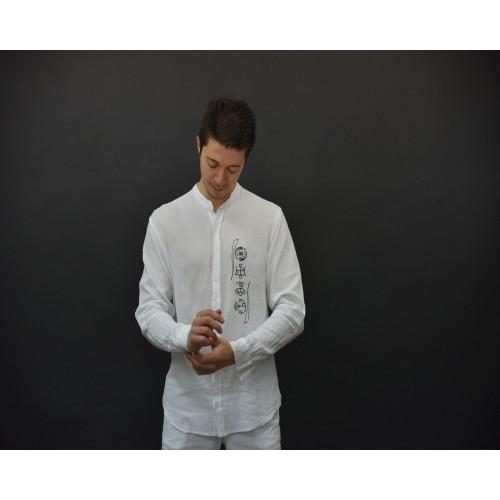 Men's shirt - 1018A
