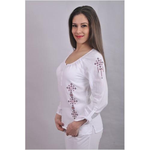 Woman's blouse - 2040A