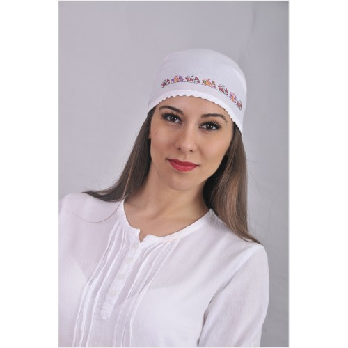 Woman's head wrap towel - 2700