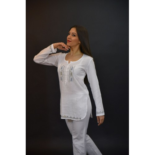 Woman's tunic - 2016