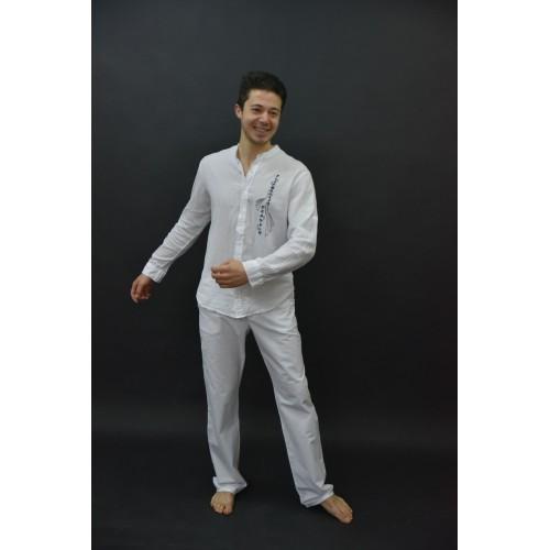 Men's shirt -1013