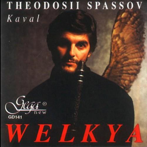 GD141 Welkya - Theodosii Spassov - kaval