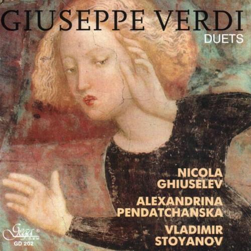 GD202 Giuseppe Verdi - Duets from Operas