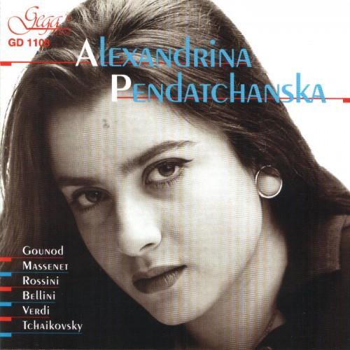 GD1103 Alexandrina Pendatchanska - soprano