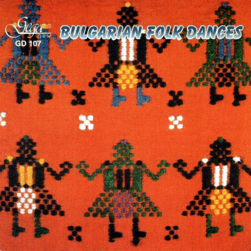 GD107 Bulgarian Folk Dances