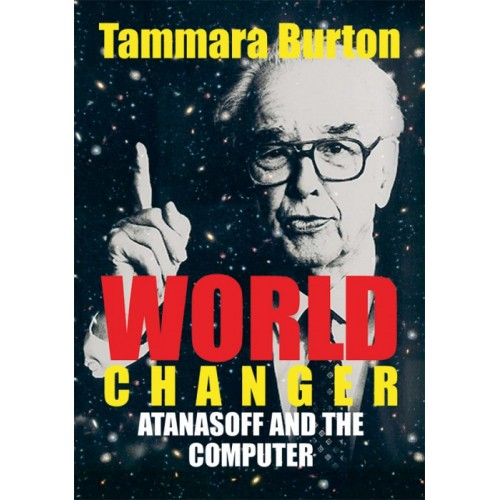 World changer - Atanasoff and the computer