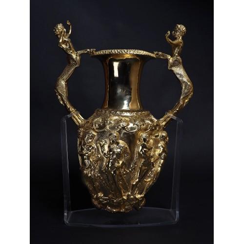 Panagyurishte treasure - Amphora